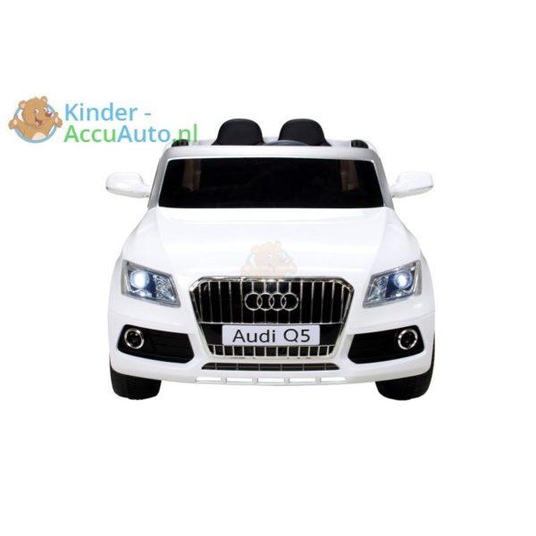 Kinder Accu Auto Audi Q5 wit 7