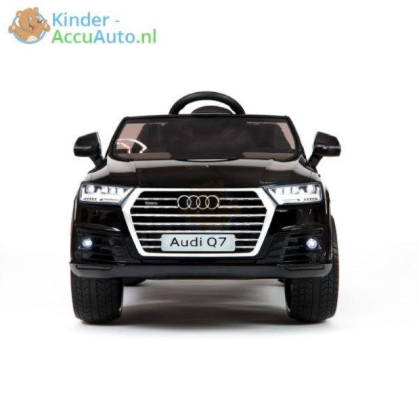 Kinder Accu Auto Audi Q7 update zwart 22