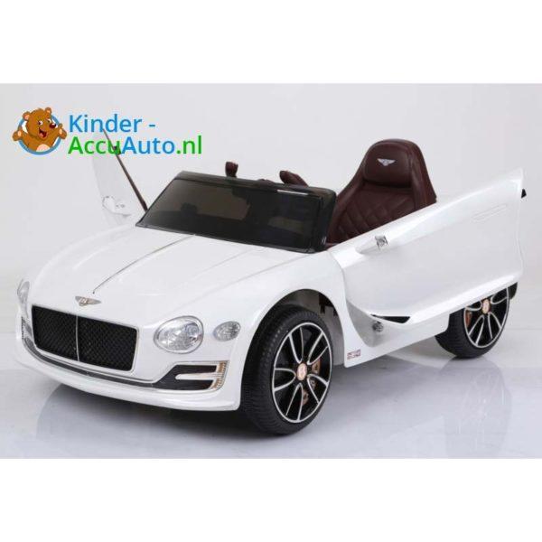 Kinder accu auto bentley exp12 wit 2