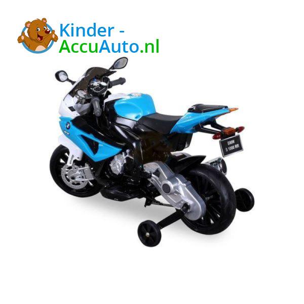 kindermotor bmw s1000 rr blauw 9