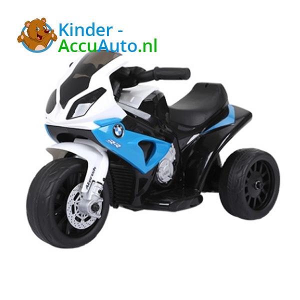kindermotor bmw s1000rr blauw 11