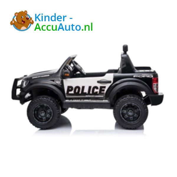 Ford Ranger Raptor F-150 Politie Kinderauto 3