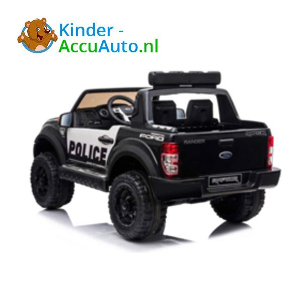 Ford Ranger Raptor F-150 Politie Kinderauto 4