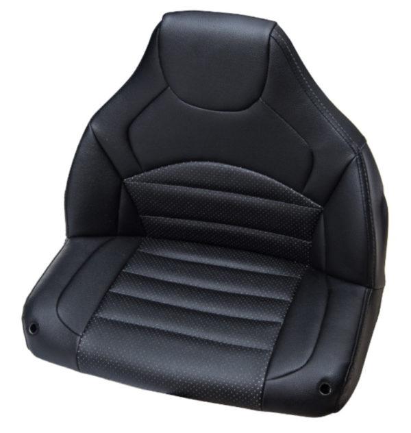 Kinderauto mercedes GLC 63S zwart 11