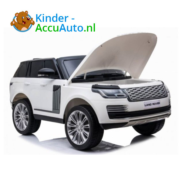 Range Rover Autobiography kinderauto wit 5