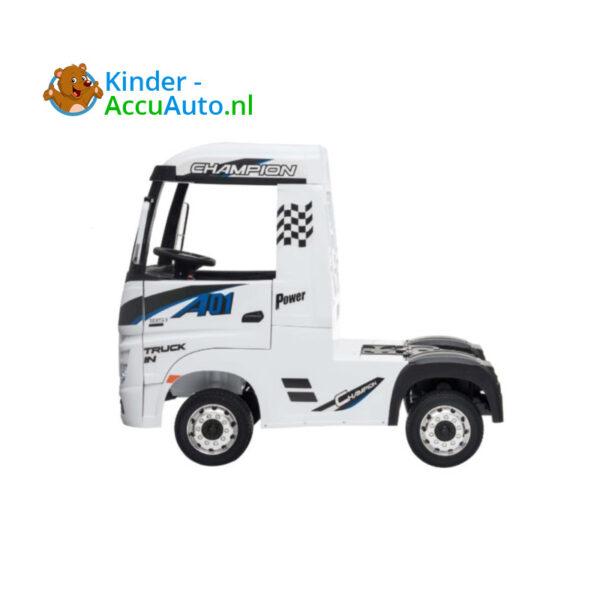 Mercedes Actros Wit Kinder Vrachtwagen 4