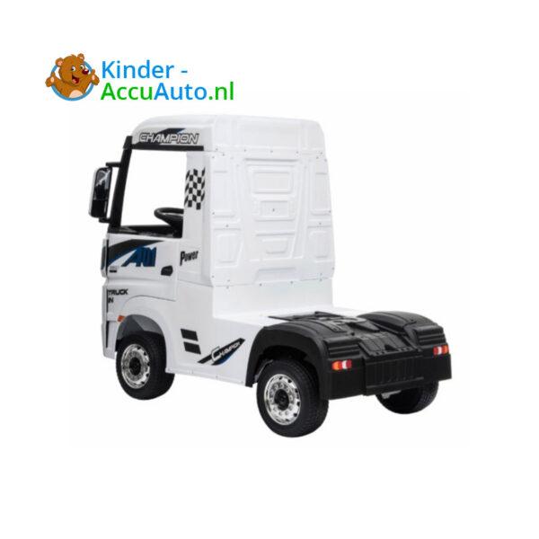Mercedes Actros Wit Kinder Vrachtwagen 5