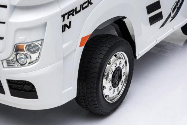 Mercedes Actros Wit Kinder Vrachtwagen 7