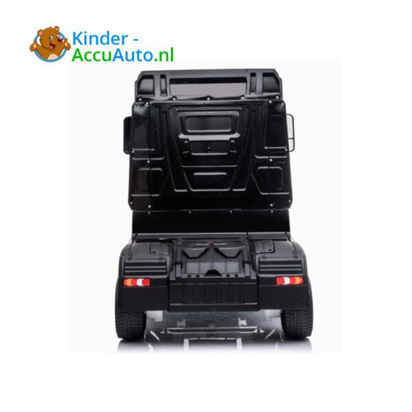 Mercedes Actros Zwart Kinder Vrachtwagen 5