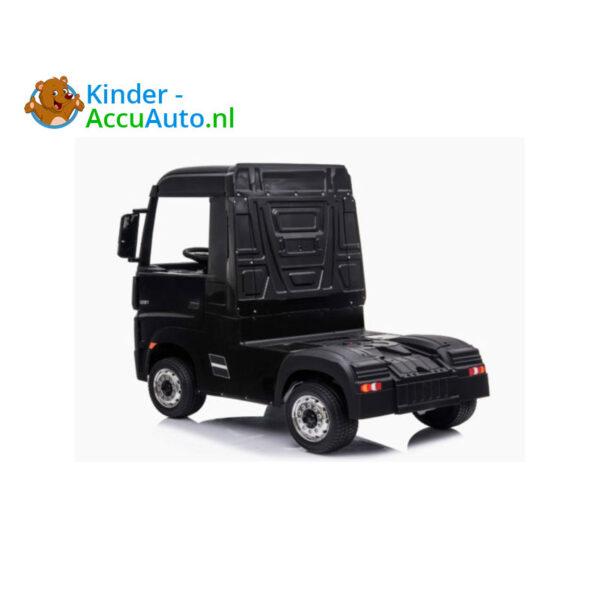 Mercedes Actros Zwart Kinder Vrachtwagen 6