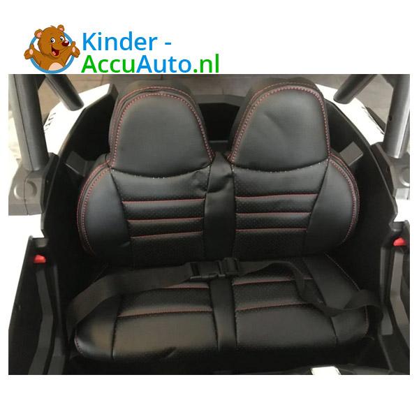 Beach Buggy Zwart Kinderauto 11