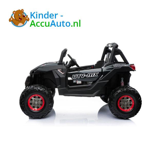 Beach Buggy Zwart Kinderauto 5