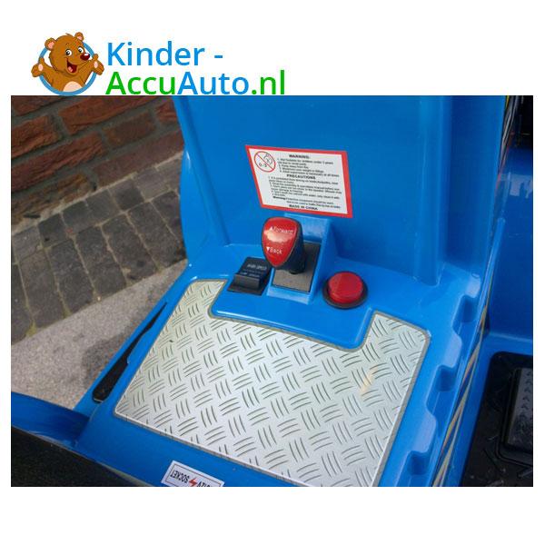 Tractor Rood Kindertractor 6
