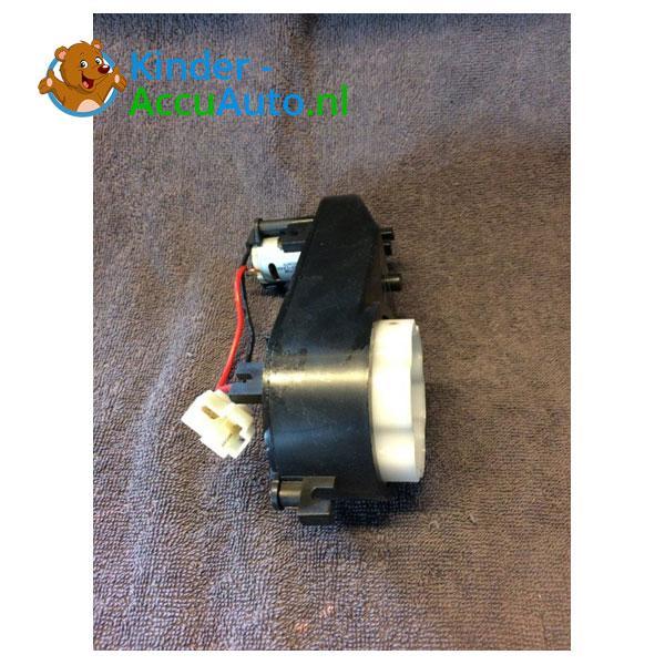 aandrijfmotor kinderauto 12V 3500RPM 4