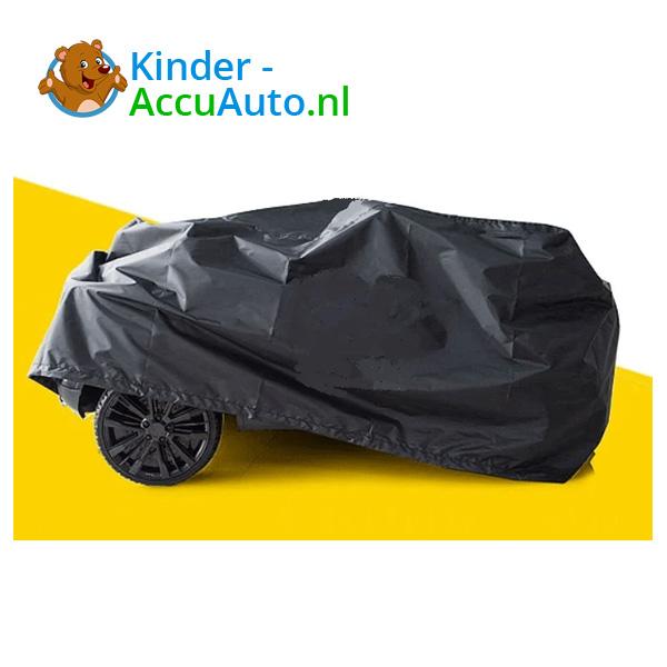 Beschermhoes 1 persoons kinderauto 1