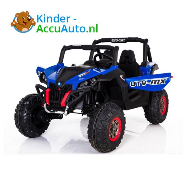 Beach Buggy Blauw Kinderauto 1