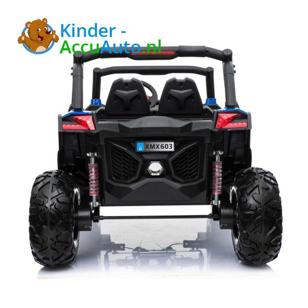 Beach Buggy Blauw Kinderauto 5