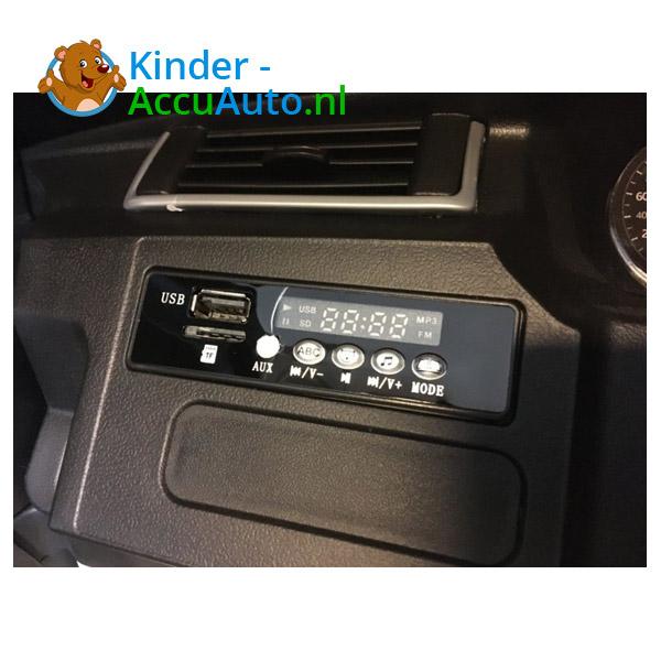 Land Rover Velar Wit Kinderauto 11