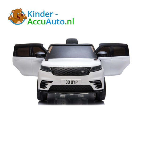 Land Rover Velar Wit Kinderauto 2