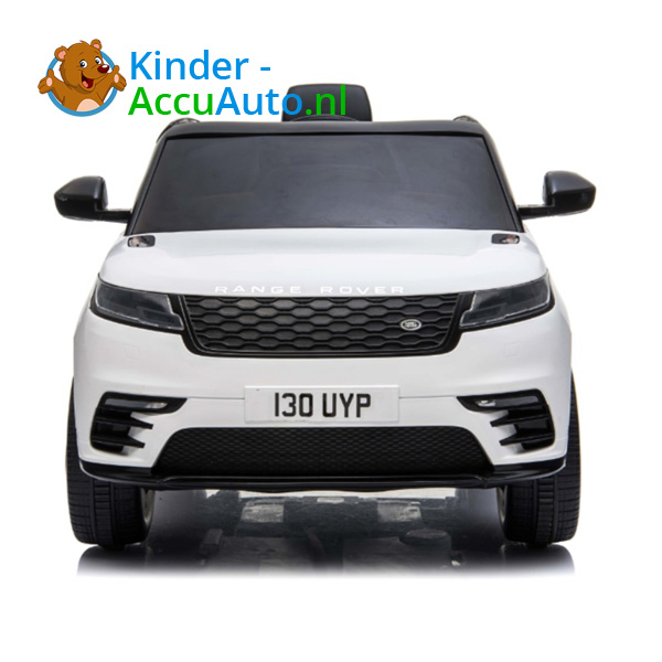 Land Rover Velar Wit Kinderauto 6